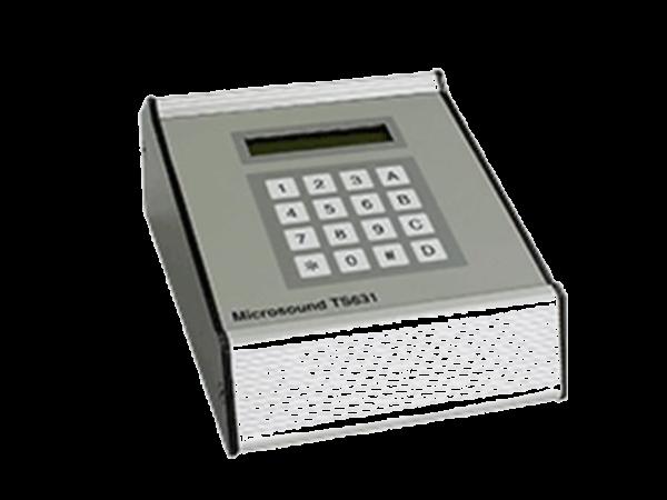 Intercom and Sound - Intercom 4 Transparent 600x450
