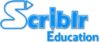 Scriblr - Scriblr Logo 100x42
