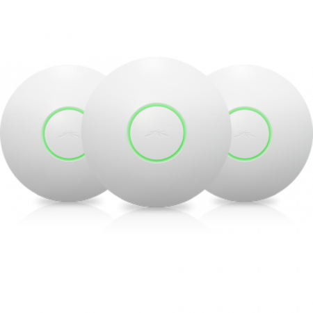WiFi and Infrastructure - unifi uap 3 lr 3 top with shadow reflection 1 800x800 1 450x450