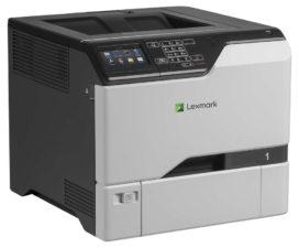 Printers and Copiers - LEXMARK C4150de 272x225