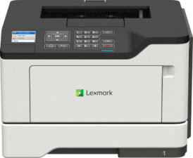 Printers and Copiers - LEXMARK M1246 274x225