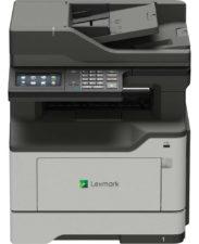 Printers and Copiers - LEXMARK XM1242 1 183x225